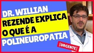 Neuropatia axonal da complicações