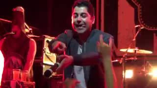 Zebrahead - Save Your Breath (live in Minsk - 18.08.16)