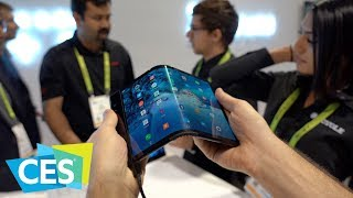 Coolest Tech at CES 2019 thumbnail