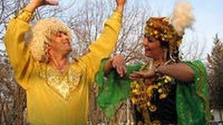 Узбекская песня  Хорезмская песня Муродбек Кличев Лазги