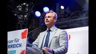 Norbert Hofer: Drittbeliebtester Vorname in Wien ist Muhammed!