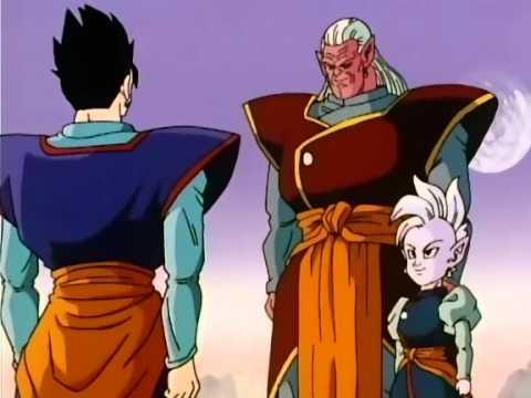 Bola de Drac Z - Son Gohan torna a la Terra. (Català
