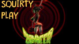 ZOMBEER - Go Zombhome, You're Zombdrunk