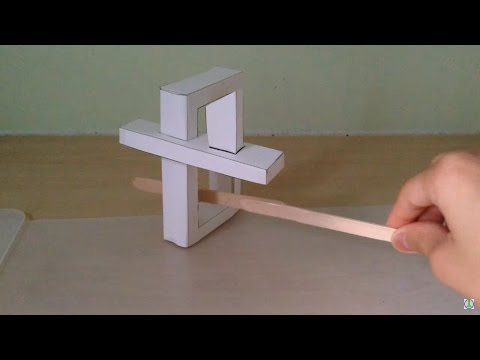 Impossible objects compilation