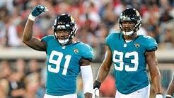 Jacksonville Jaguars 53 Man Roster Prediction