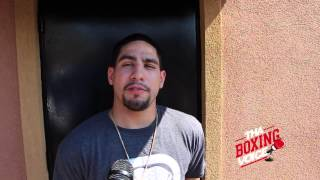 Danny Garcia Responds to Shawn Porter