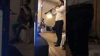 Goqor Gharibyan klarnet live 17.01.2019 mp3