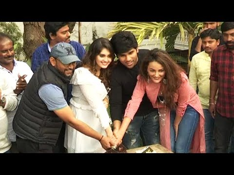 Okka Kshanam Movie Success Meet Video |...