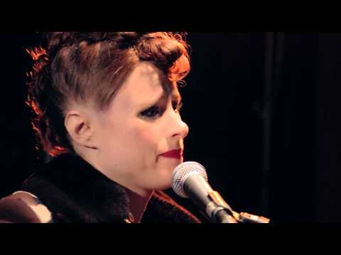 Kiesza - Hideaway (Acoustic Version)