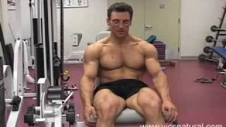 Best Leg workouts leg workout routine leg exercises with Victor Costa Vicsnatural