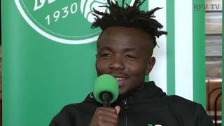 FC Inter - KPV ma 26.8.2019 | Otteluennakko