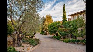 2838 East Valley Road, Montecito