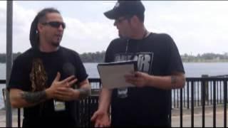 Video NRR Interview: Zoltan - Five Finger Death Punch download MP3, 3GP, MP4, WEBM, AVI, FLV Juli 2018
