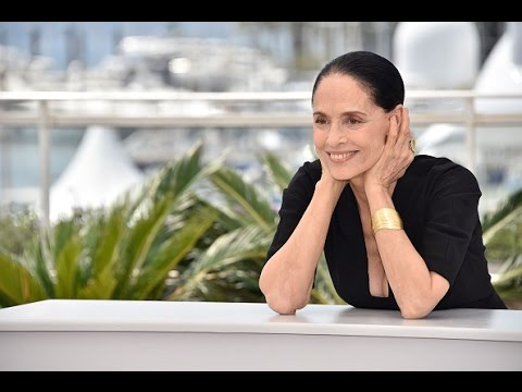 'Aquarius' Star Sonia Braga Sounds Off on Sex and Aging