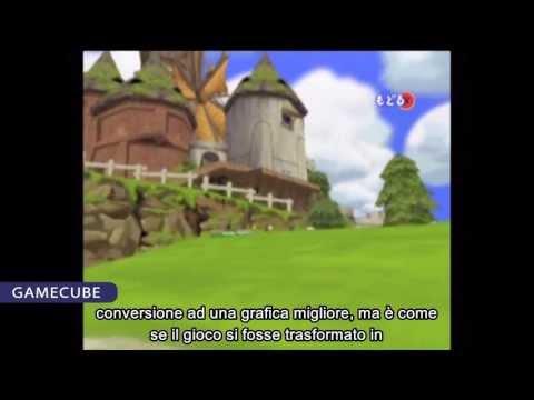 The Legend of Zelda - The Wind Waker e non solo (Wii U)