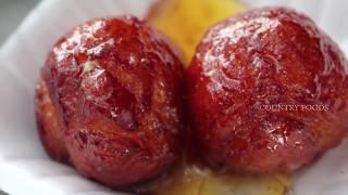 Gulab Jamun Recipe By 106 Mastanama | Diwali Special Sweet |
