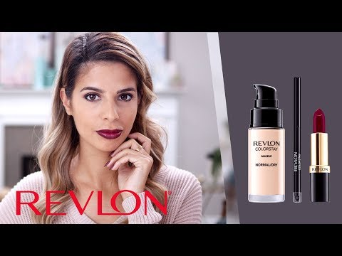 The Best of Fall Makeup Trends Feat. Laura Lee and a Bold Statement Lip | Revlon