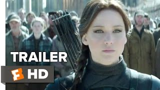 The Hunger Games: Mockingjay - Part 2  Final Trailer  2015  - Jennifer Lawrence Movie Hd