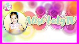 ТРЕЙЛЕР новый 2017 Детского канала Алисы Детское видео #AlisebabyTV