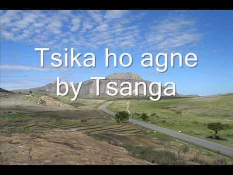 Tsanga Tsika ho agne