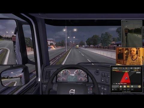 Euro Truck Simulator 2 - 03