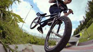 AVE BMX TEAM (POLAND) x SLOVENIA TRIP