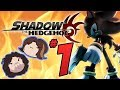 Shadow the Hedgehog: Evil or Whatever - PART 1 - Game Grumps