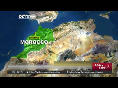 52 suspected militants arrested in Morocco