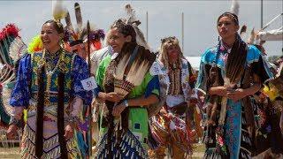 Reservación India muy cerca de Los Angeles California