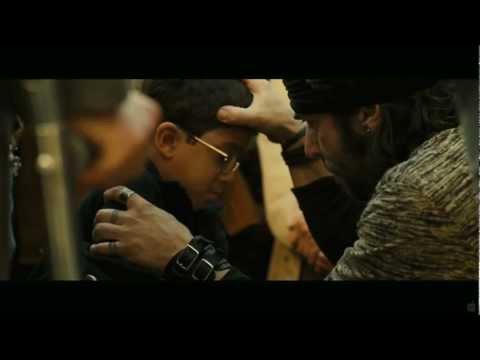 Sympathy for Delicious (2010) Trailer