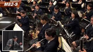 クラシック曲へのアプローチで音楽の扉を開く ~伊予高校・長谷川先生の音楽的な吹奏楽指導~