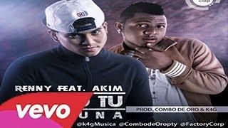 Video Renny feat. Akim - Como tu ninguna download MP3, 3GP, MP4, WEBM, AVI, FLV Juni 2018