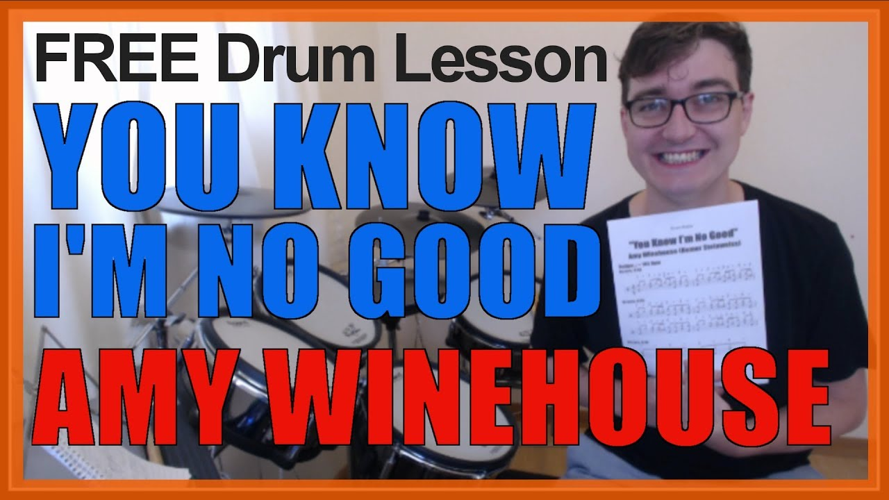 DrumsTheWord com - Learn 100s famous songs on drums!