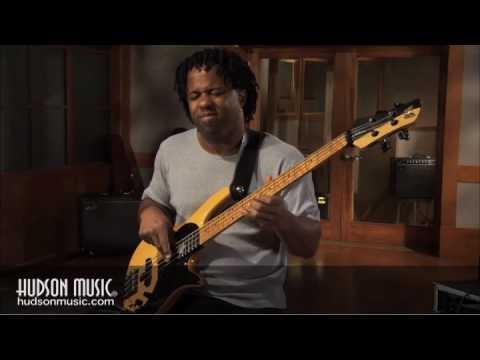 Victor Wooten: Groove Workshop Preview