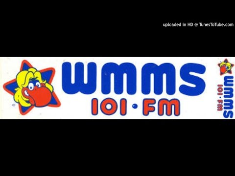 101 WMMS Cleveland - The Buzzard - 1976 Aircheck