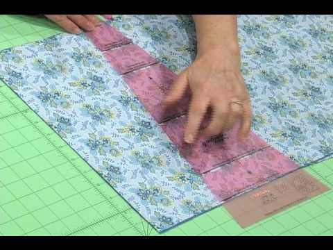 how to make a dresden plate template - dresden plate fan collection quilt templates youtube