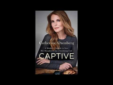 Heart to Heart  with Catherine Oxenberg by Dr.Cathleen Mann