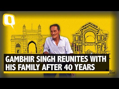 Gambhir Singh's Homecoming: From Mumbai to Manipur in 40 Years