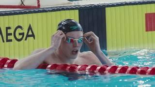 British Swimming Champs 2019 highlights...