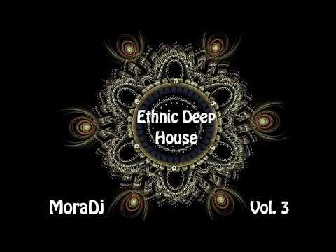 Ethnic Deep House Oriental Vibes Vol. 3 Live Set 2019