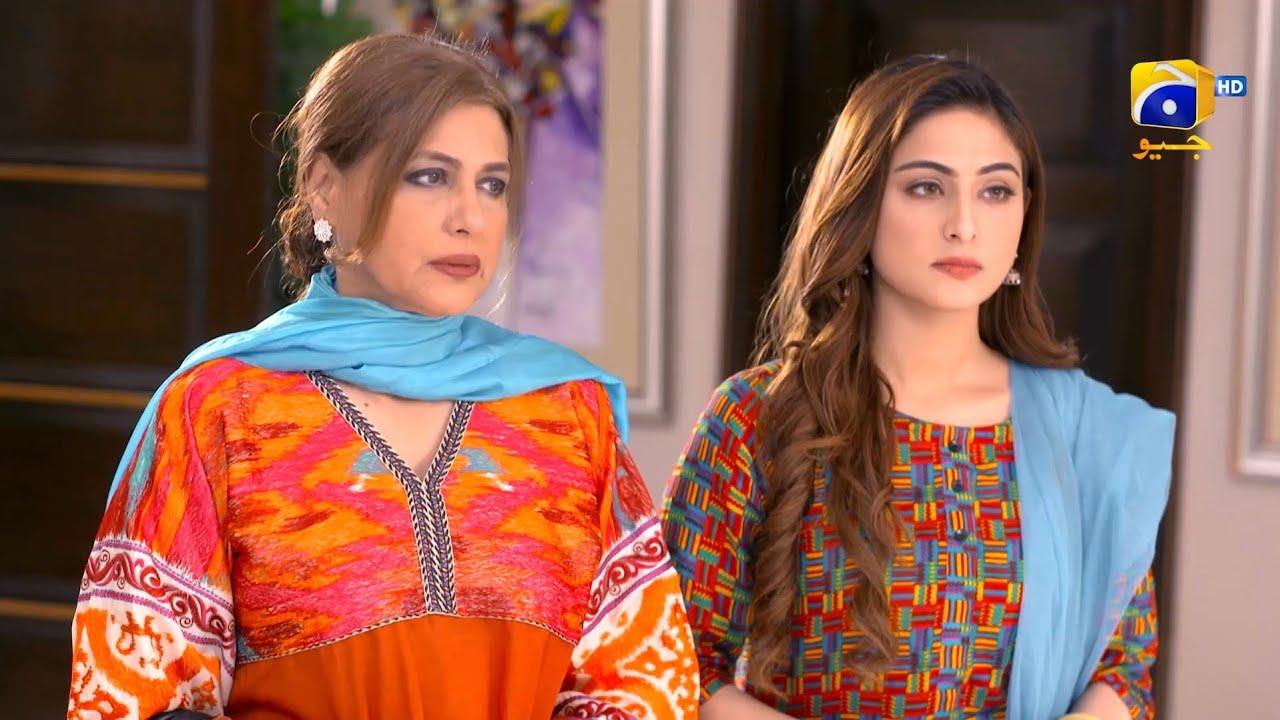 Rang Mahal | Episode 55 | Best Scene 03 | HAR PAL GEO