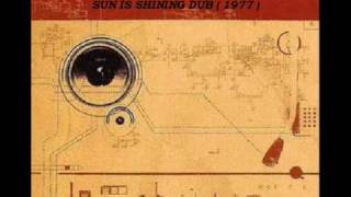 Sun Is Shining Dub - The Aggrovators