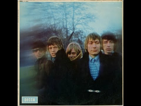 ROLLING STONES - My Obsession