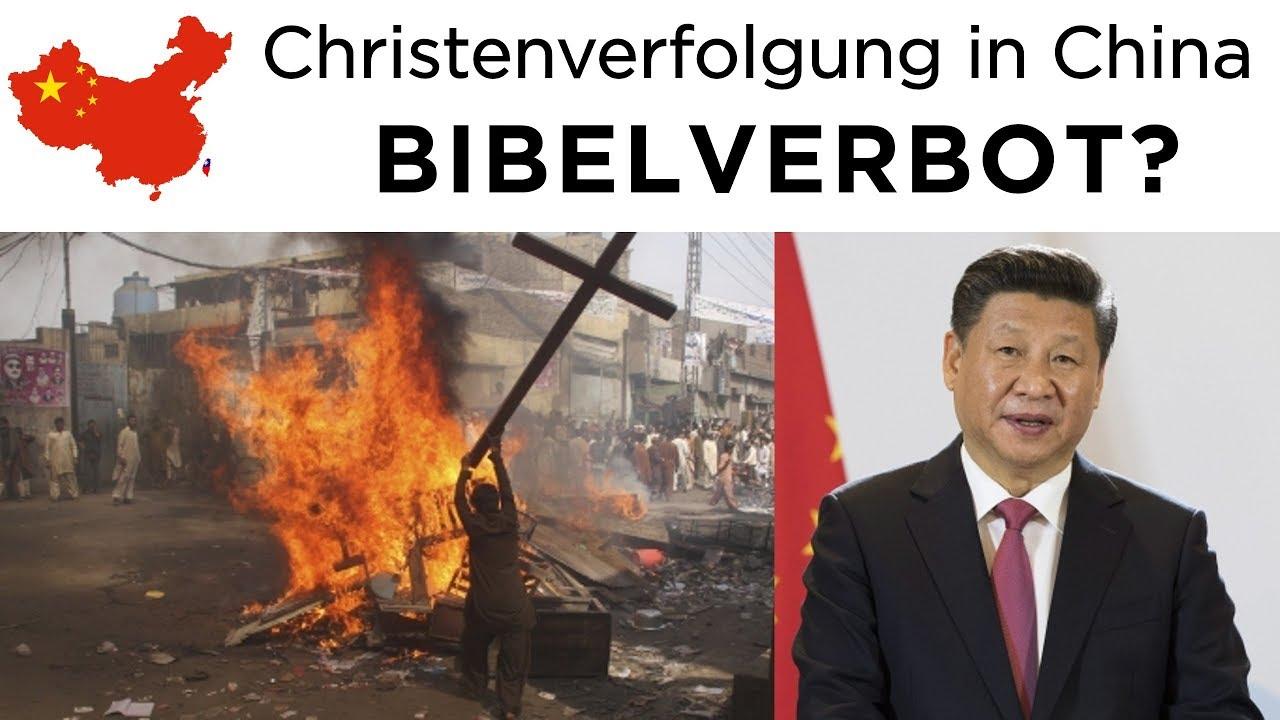Christen Verfolgung