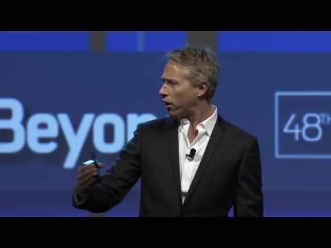 Luke Williams on Disruptive Innovation