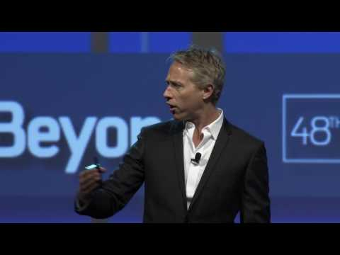 Keynote - Luke Williams - 2016