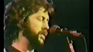 Muddy Waters & Eric Clapton - Standing Around Crying - Live 1978