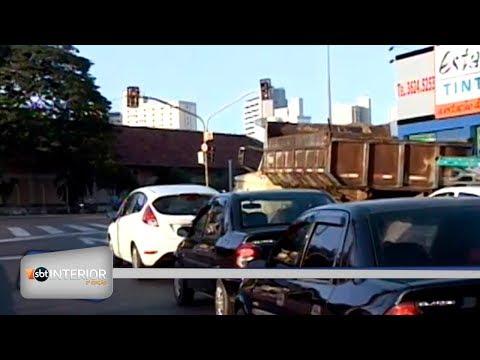 Prefeitura de Araçatuba vai instalar semáforos de última geração para diminuir acidentes