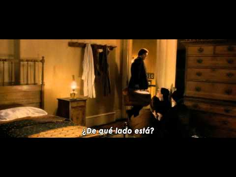 "El Conspirador / The Conspirator Trailer Oficial Subtitulado ""HD"""