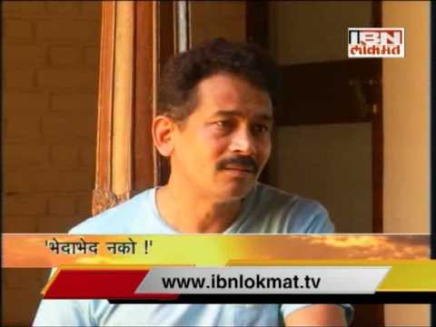 EKLA CHALO RE WITH ATUL KULKARNI INTERVIEW BY MAHESH MHATRE (PART 2)
